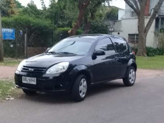 Ford Ka 2011 (nafta) Impecable
