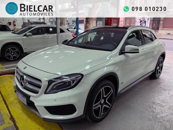 Mercedes Benz Gla250 4matic 2.0 2017 Excelente Estado