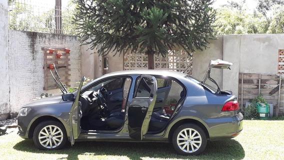 Volkswagen Gol 1.6 Serie Abcp Abs 101cv 2014