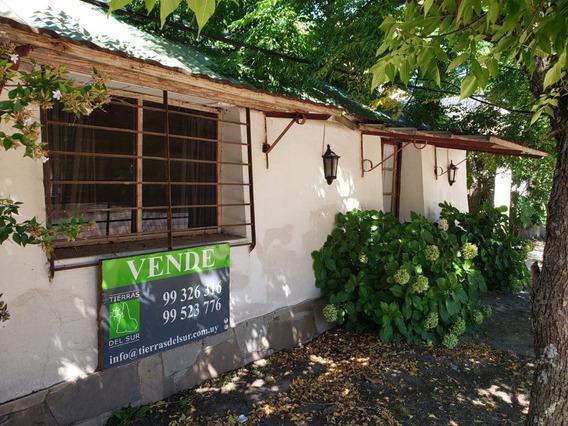 Casa En Venta En Puerto Conchillas.
