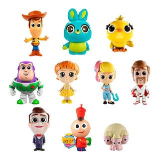 Mini Figuras Toy Story Mattel