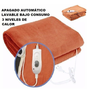 Precio Manta Electrica.Manta Electrica Ropa De Cama Al Mejor Precio En Mercado Libre Uruguay