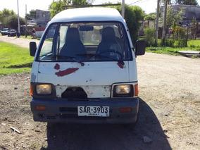 Piaggio Porter Blind Van 1997