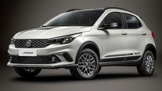Fiat Argo Trekking 1.3 | 0km | Zucchino Motors