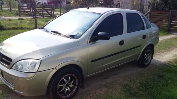 Chevrolet Corsa 1.8 Gl Aa Dh 2007