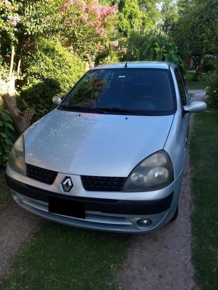 2004 Renault Clio 1.5 Privilege
