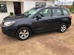 Subaru Forester 2.0 Awd Cvt Si Driver Xs 6at 2014