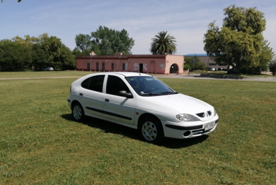 Renault Megane Full Impecable!!