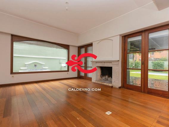 Casa Con Piscina En Alquiler En Lago De La Caleta Ref.:6706