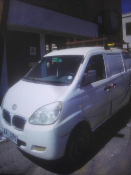 Shineray Cargo Van Furgon