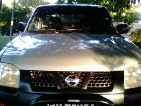 Nissan Frontier Pik Oup