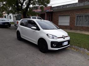 Volkswagen Up! 1.0 T High 101cv 2019