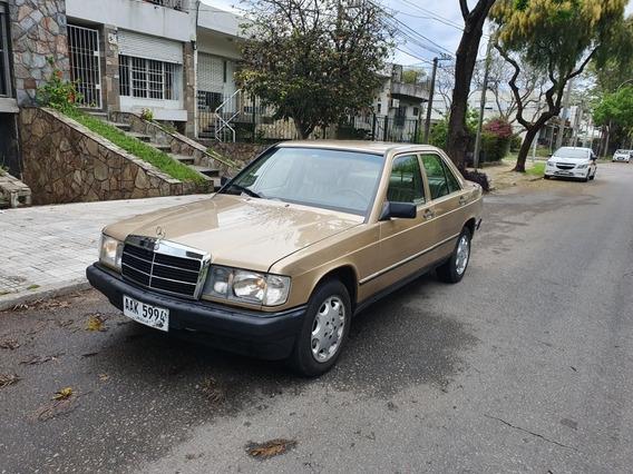 Mercedes-benz 190 E 2.5