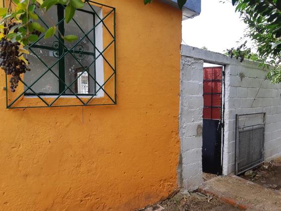 Casa 1 Dorm. En Paso De La Arena