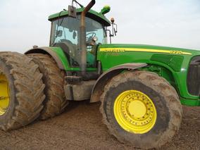 Tractor John Deere 8220 # 10494