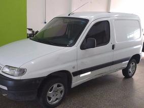 Peugeot Partner 1.9 Diesel Full