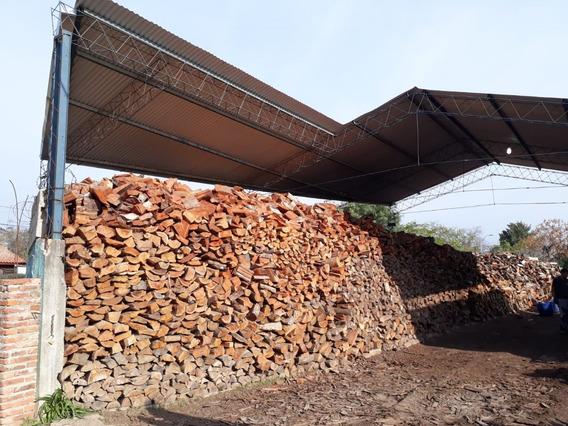 Leña Seca Rolo Astilla Y Piñas. Promo Hasta Agotar Stock