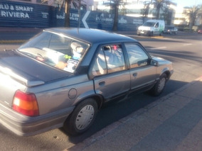Chevrolet Monza 1.8 Sle 1991