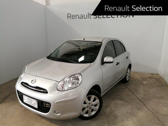 Nissan March Extra Full 2012