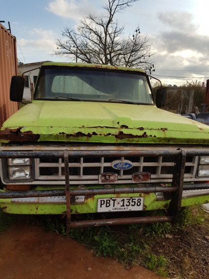 Ford F1000