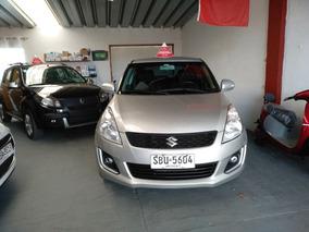 Suzuki Swift 1.2 Gl 2014