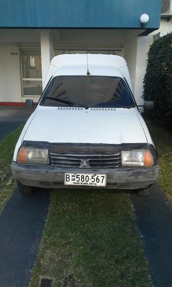 Citroën C15 1:7 Diésel