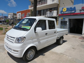 Dfsk Doble Cabina Serie K02s Okm Con Aire, 2airbag Y Abs
