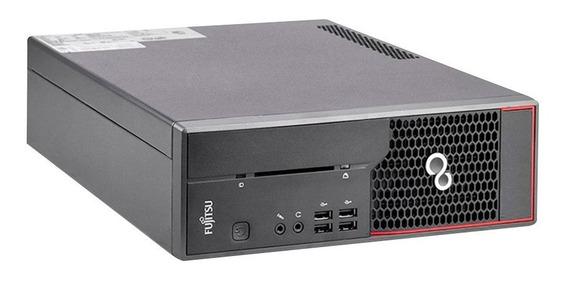 Pc Fujitsu Core I3 3.1ghz 250gb 4gb De Ram Windows 7 Pro Loi