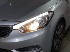 Kia Cerato 1.6 Ex At6 2015
