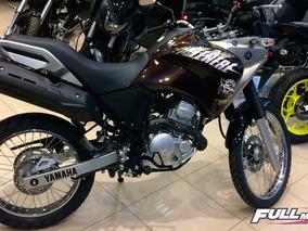 Yamaha Xtz 250 Z Tenere!! 0 Kilómetro!