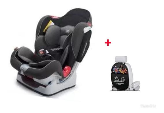 Silla Auto Para Bebé Niño.superoferta!!! + Protector Regalo