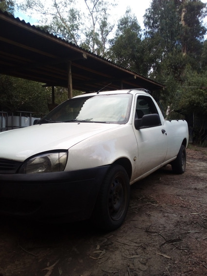 Ford Courier 1.8 Pick-up D Dh