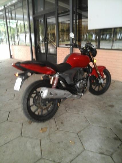 Keeway Rkv 200 S