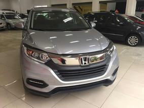 Honda Hr-v Nuevo Modelo 2019 0 Km Entrego Hoy