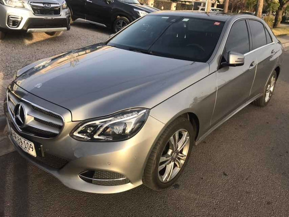 Mercedes-benz Clase E 2.0 E250 Avantgarde Blueefficiency At