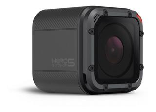 Camara Go Pro Hero 5 Session 4k Full Hd Video Duotech