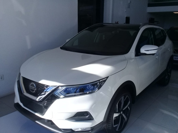 Nissan Qashqai 4x4 Exclusive Cvt At Motor 2.0