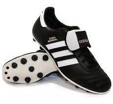2be68537c0 Championes adidas Copa Mundial Nuevos Zapatos Futbol - $ 4.990,00 en ...