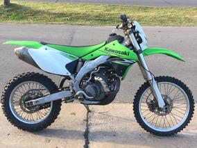 Moto Kawasaki Klx 450r