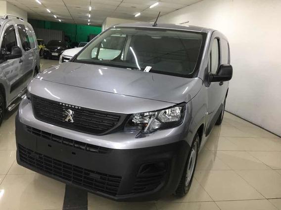 Peugeot Partner K9 2019 0km Nafta