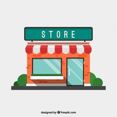 Local Comercial Con Renta