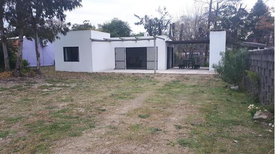 Casa En Balneario Costa Azul - Alquiler Anual