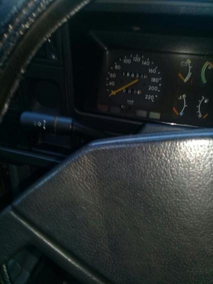 Chevrolet Monza 1.8 Nafta