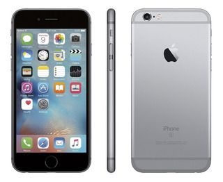Apple iPhone 6s 32gb Libre Para Antel/claro/movistar