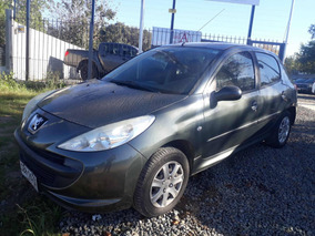 Peugeot 207 1.4 Compact Full