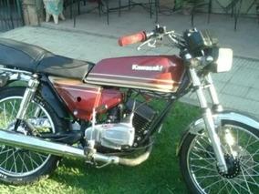 Kawasaki Gto 110