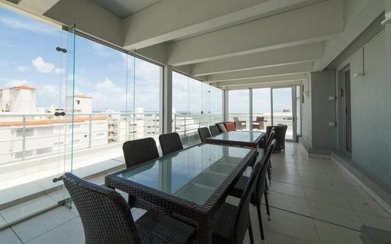 Alquiler Depto 4 Dormitorios Punta Del Este Dueño Directo!!