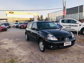 Amaya Renault Clio 1.2 Authentique Full