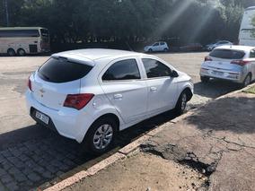 Chevrolet Onix Lt My 2018
