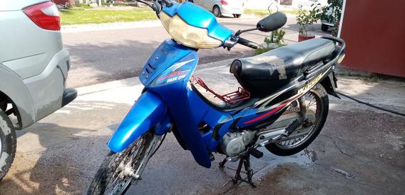 Winner Fair Pollerita 110cc Unico Dueño
